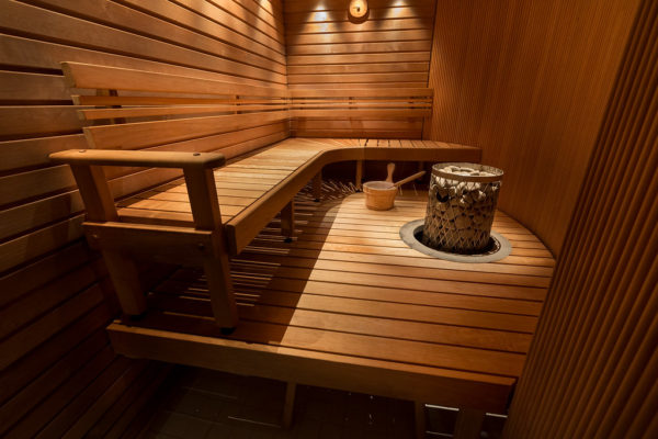 Sauna Bathing – Keep the Heart Healthy and Extend Life