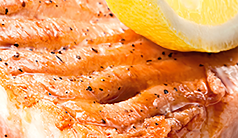 Fish: Why (and How) to Choose this Healthful Protein