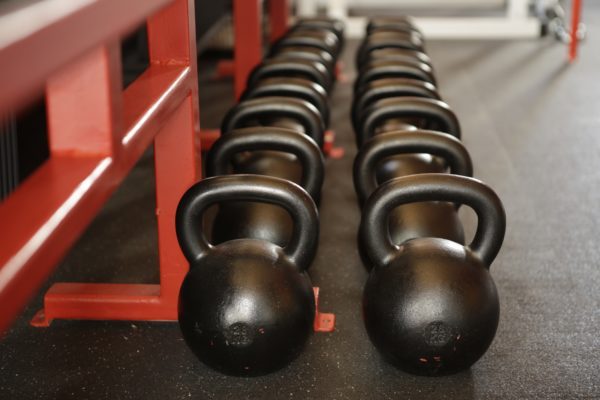 A Beginners Guide to Kettlebell Training