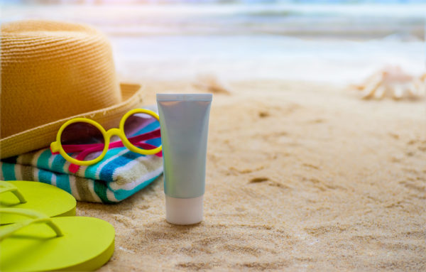 8 Healthy Summer Vacation Tips