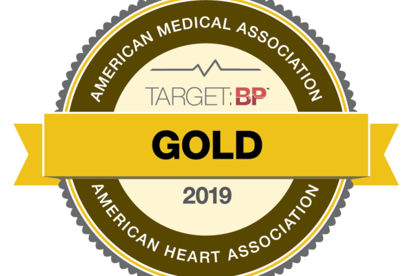 BaySport, Inc. Earns National Recognition for Commitment to Improve High Blood Pressure