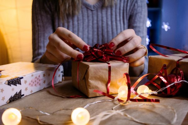 Health and Fitness Holiday Gift Ideas