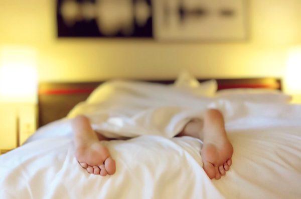 Sleep: The Underappreciated Key to Health