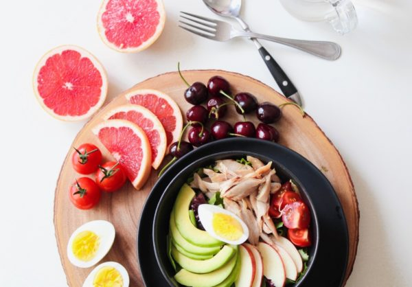Don't Press Pause on Your Nutrition Goals