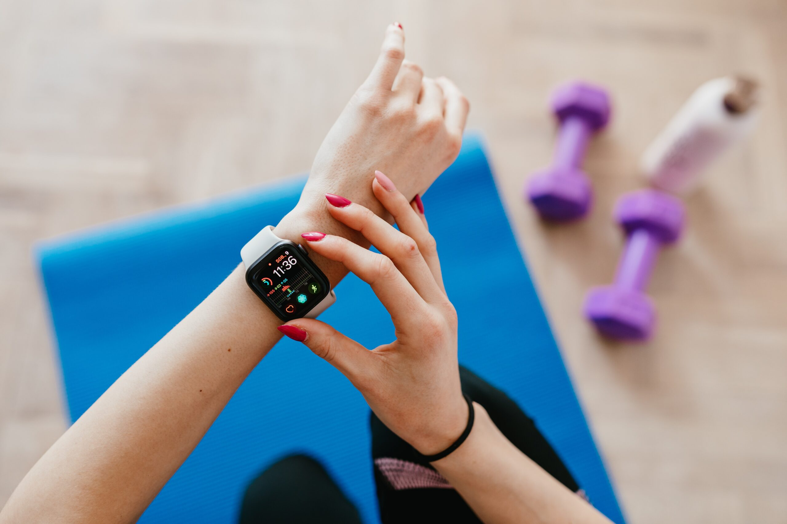 Physical Activity – Feel, Function, and Sleep Better