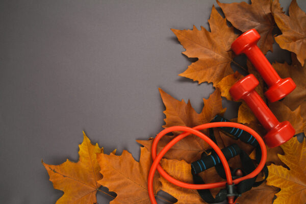 Tips on Staying Active During Thanksgiving