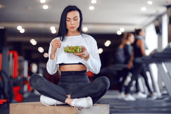 How Long Should I Wait to Exercise after Eating?