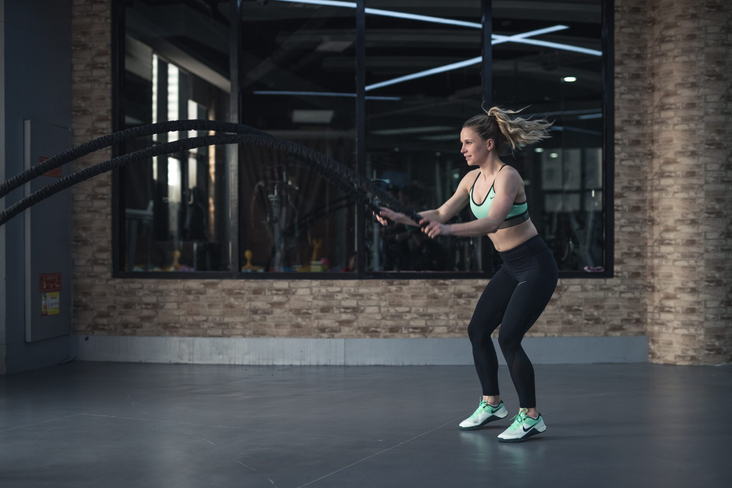 Does High-intensity Interval Training Live up to the Hype?