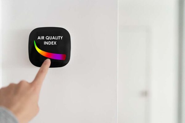 Protect your Lungs from Unhealthy Air