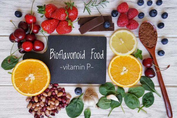 Eat Flavonoids  to Reduce your Risk of Cognitive Decline